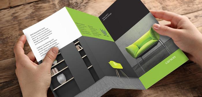 Realizzazione cataloghi e brochure studio roberto pavone a Vasto